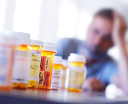 Avoid Addictive Opioids - Choose Physical Therapy for Safe Pain Management
