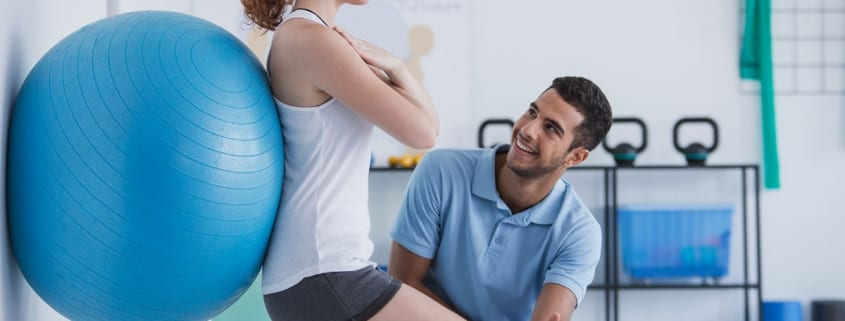 Americans Prefer Non-Drug Treatment for Pain, Find Physical Therapy Most Effective Option