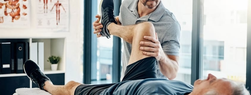 Preparing for Your Visit with a Physical Therapist
