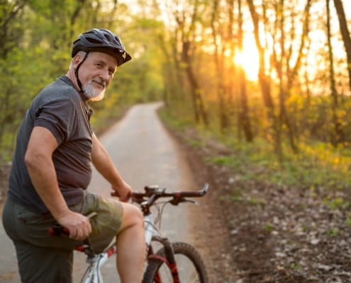 exercise and physical therapy for healthy aging