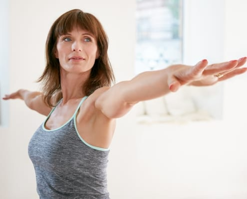 exercise helps fibromyalgia