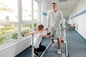 young-man-recovering-sports-injury